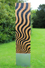 <h5>Wave Sculpture</h5>